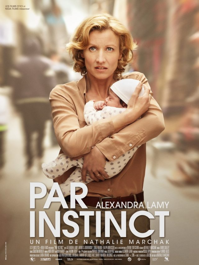 Affiche PAR INSTINCT