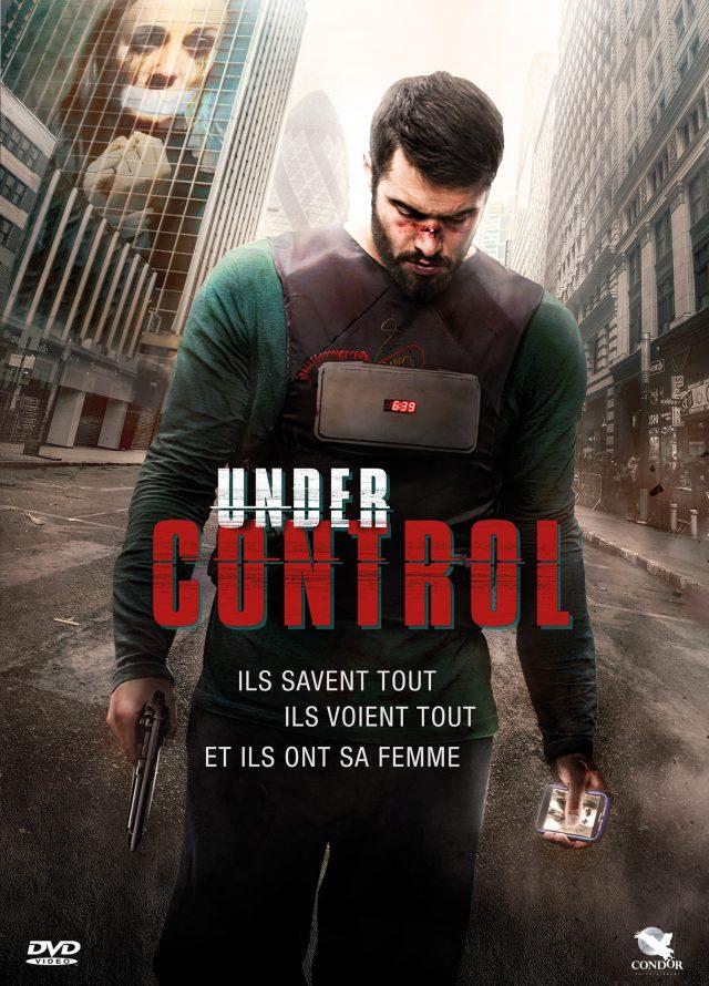 Affiche UNDER CONTROL