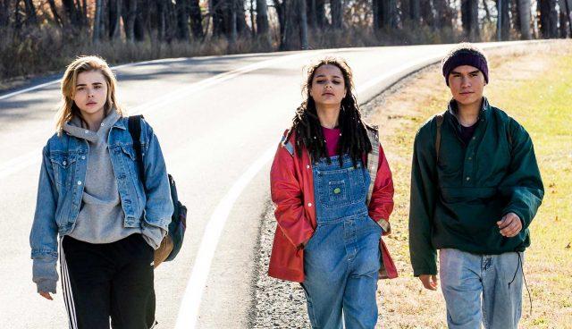 Condor distribuera le Grand Prix de Sundance