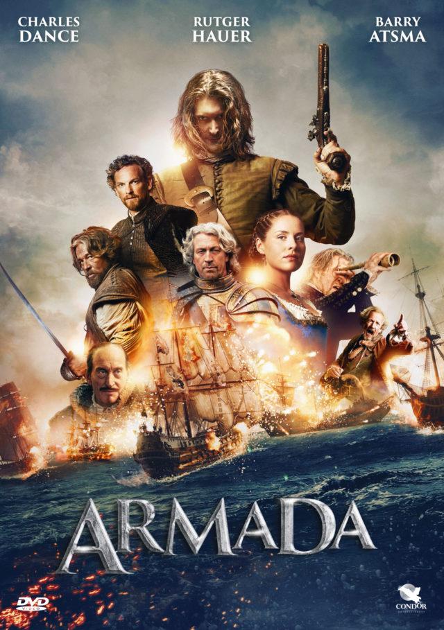 Affiche ARMADA