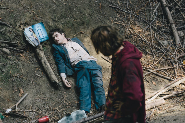 Le film culte SWISS ARMY MAN, en DVD et Blu-Ray le 29 Mai