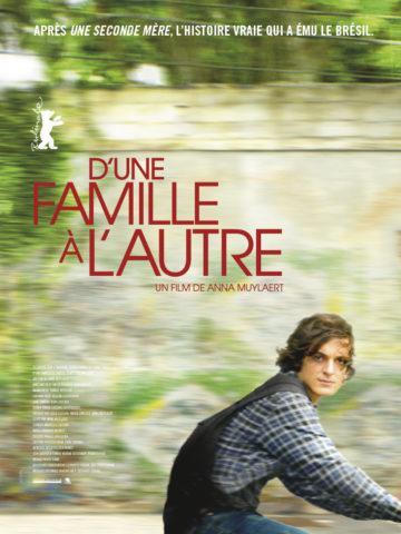 D'UNE FAMILLE A L'AUTRE