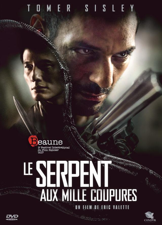Affiche LE SERPENT AUX MILLE COUPURES