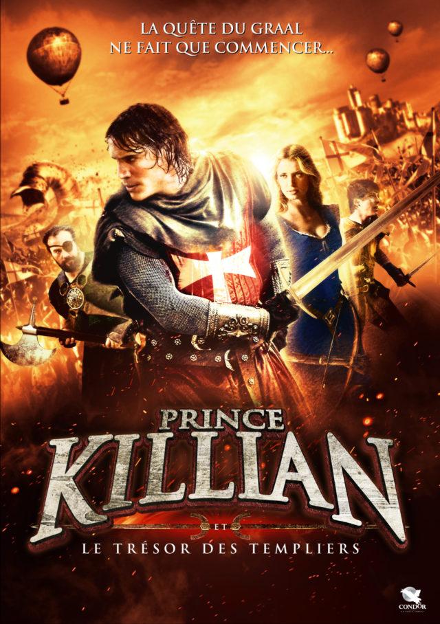 Affiche PRINCE KILLIAN