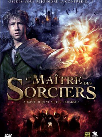 LE MAÎTRE DES SORCIERS