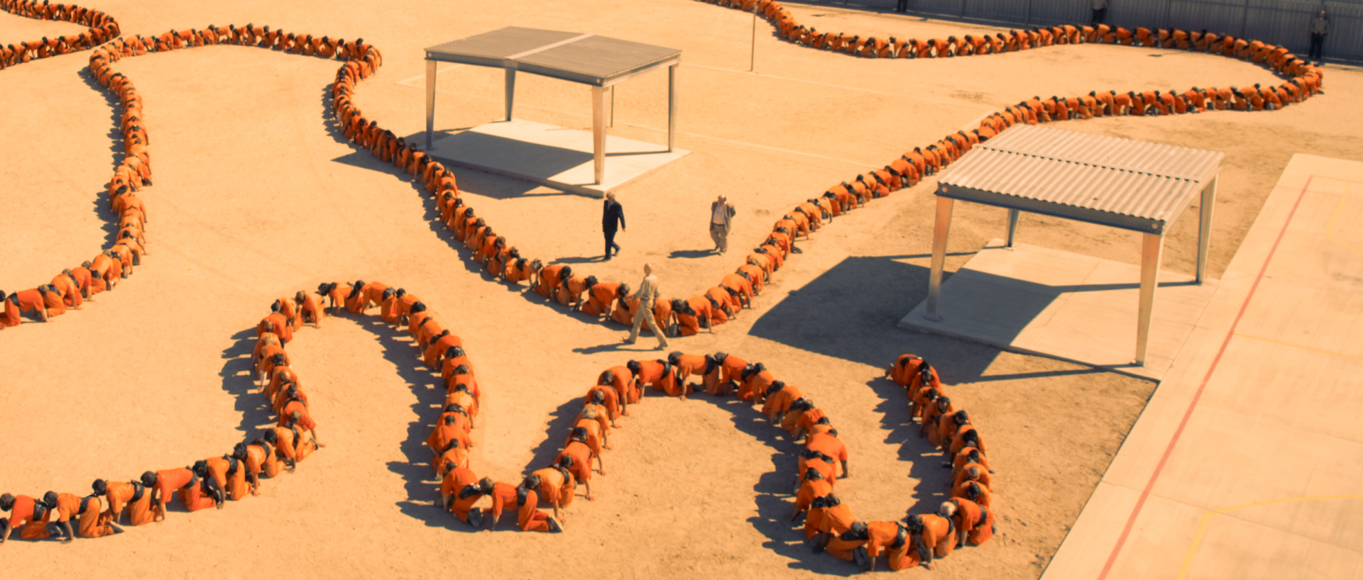 Bande-annonce THE HUMAN CENTIPEDE 3