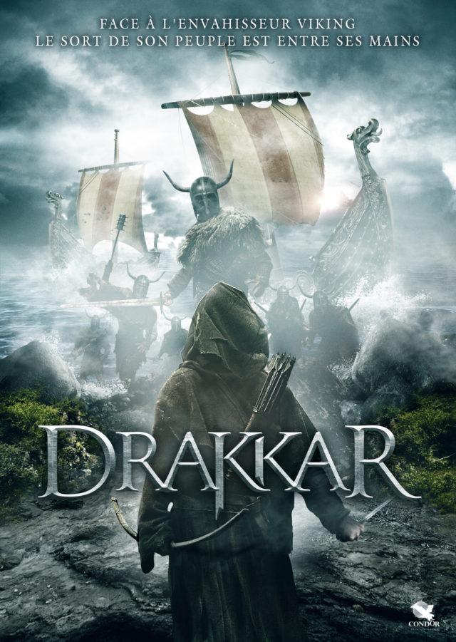 Affiche DRAKKAR