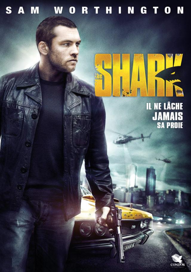 Affiche THE SHARK
