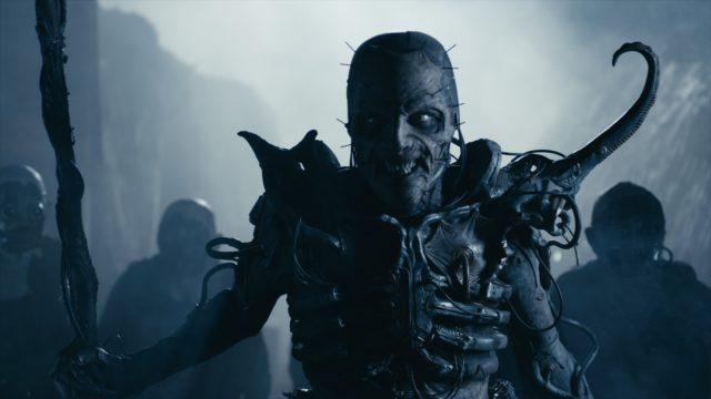 METAL HURLANT CHRONICLES SAISON 2