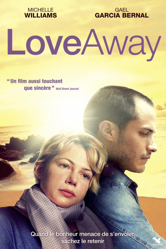 Affiche LOVE AWAY