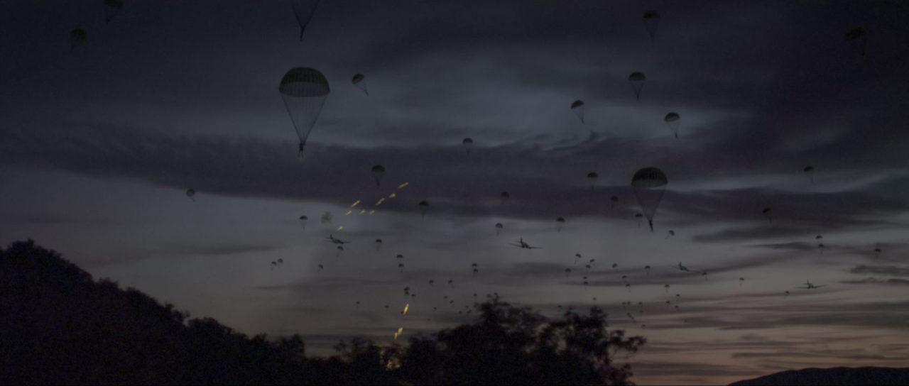 Bande-annonce SAINTS AND SOLDIERS : L'HONNEUR DES PARAS