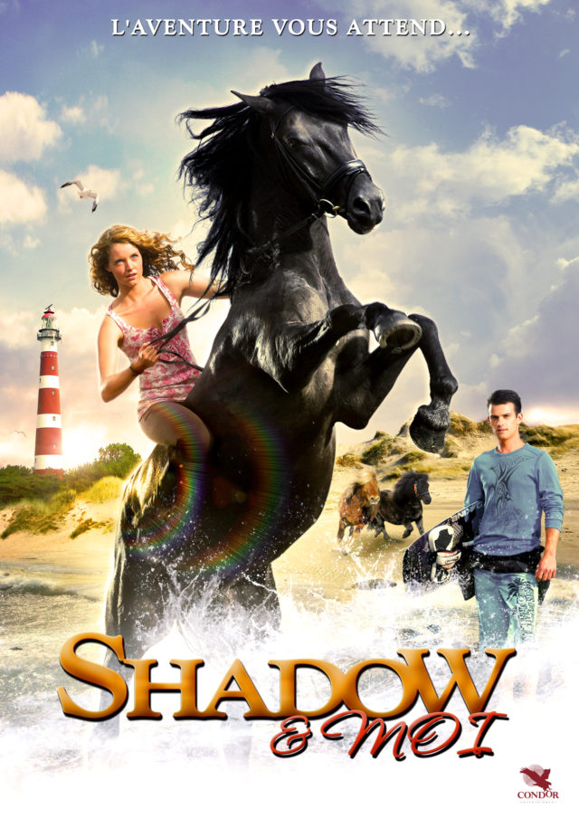 Affiche SHADOW & MOI