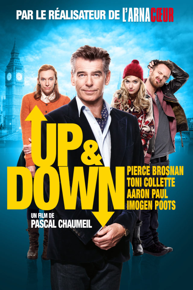 Affiche UP & DOWN