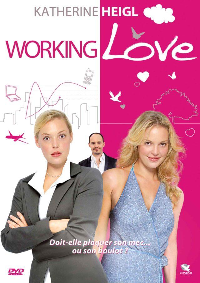 Affiche WORKING LOVE