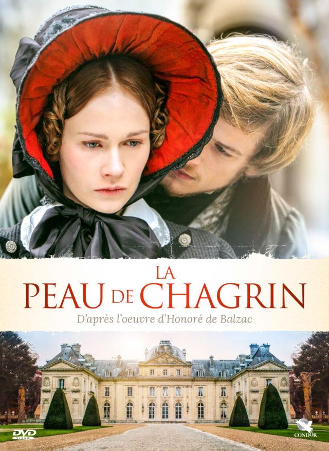 Affiche LA PEAU DE CHAGRIN