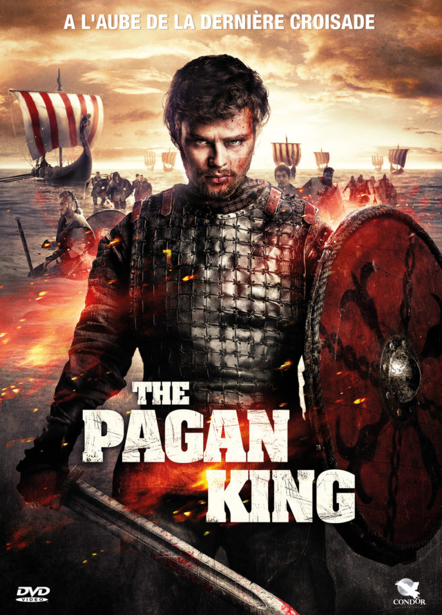 Affiche THE PAGAN KING