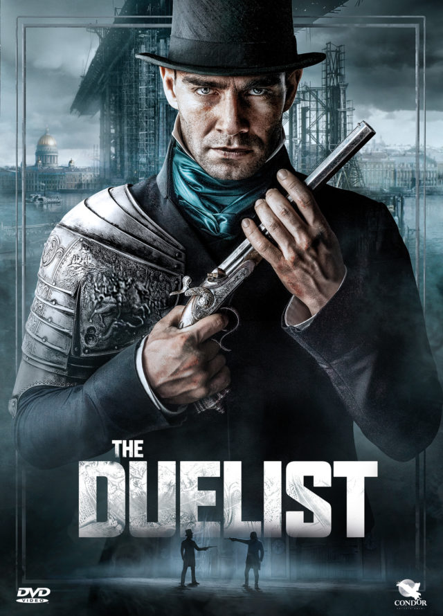 Affiche THE DUELIST
