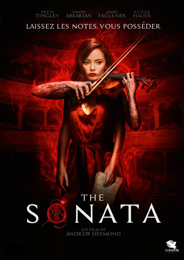 Affiche THE SONATA