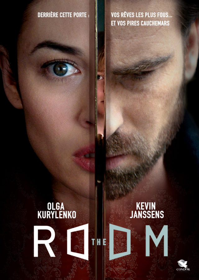 Affiche THE ROOM