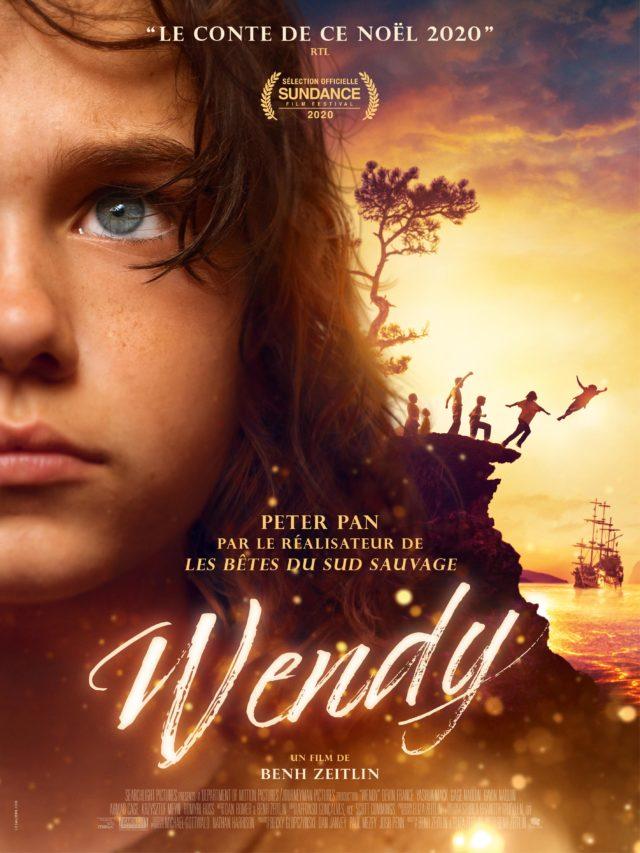 Affiche WENDY