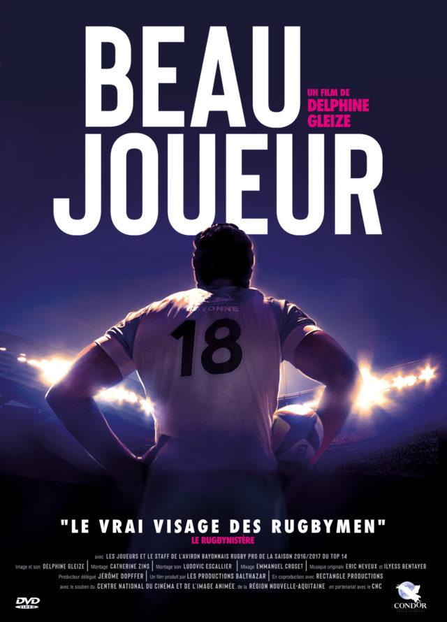 Affiche BEAU JOUEUR