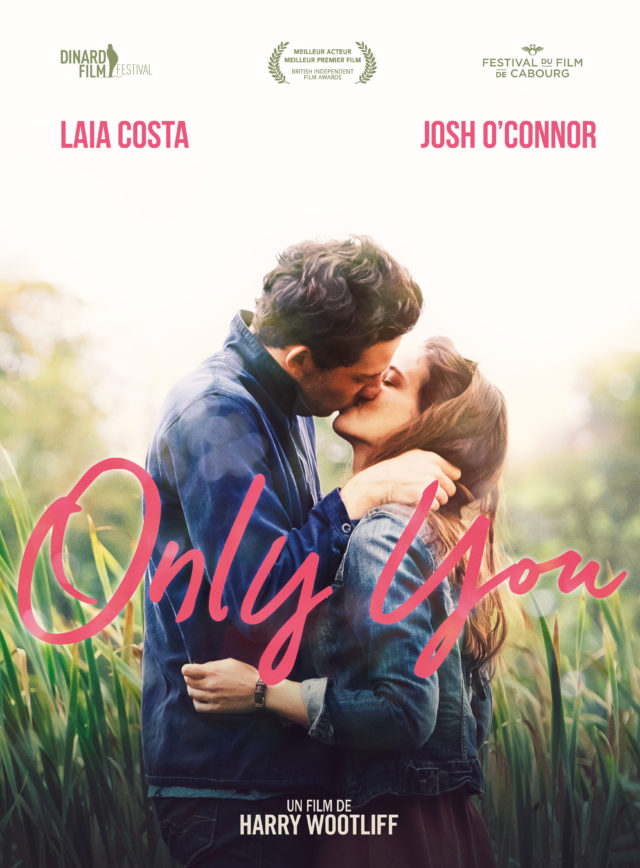 Affiche ONLY YOU