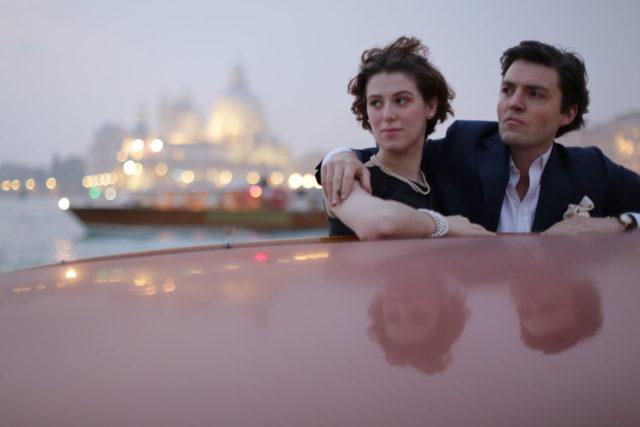 Condor acquiert THE SOUVENIR, l'un des grands prix de Sundance