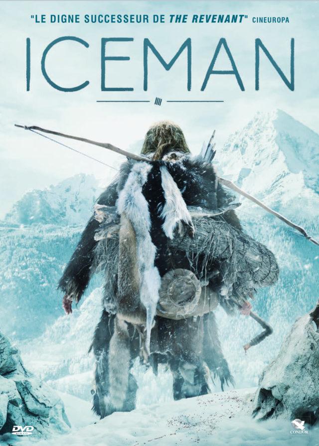 Affiche ICEMAN