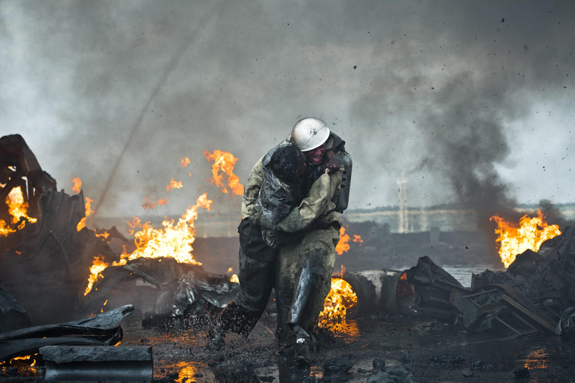 Bande-annonce CHERNOBYL : UNDER FIRE